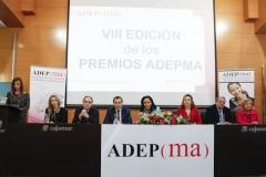 130322 MALAGA-VIII Edicion de los Premios ADEPMA 2013. © jesusdominguez.com