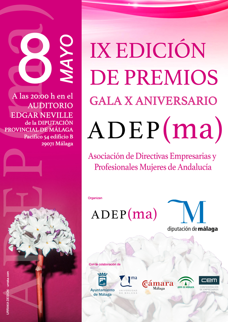 X Edición Premios ADEPMA