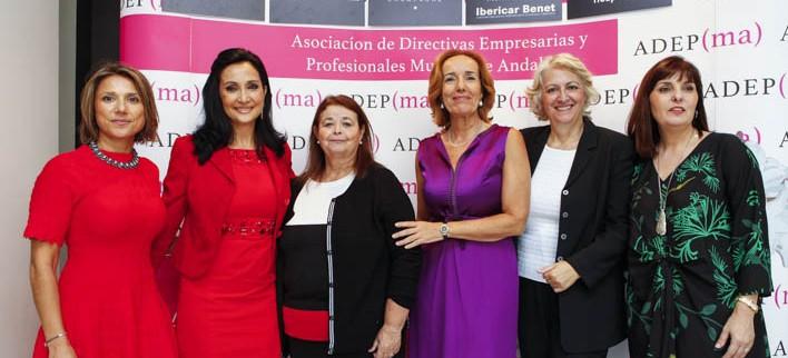 Premio ALMA de ADEPMA en 2015 para Paloma Ramos Guzmán